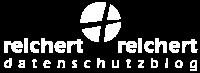 reichert&reichert – datenschutzblog Logo